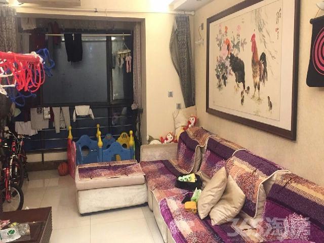银基王朝5室2厅2卫223�O2012年满两年产权房精装