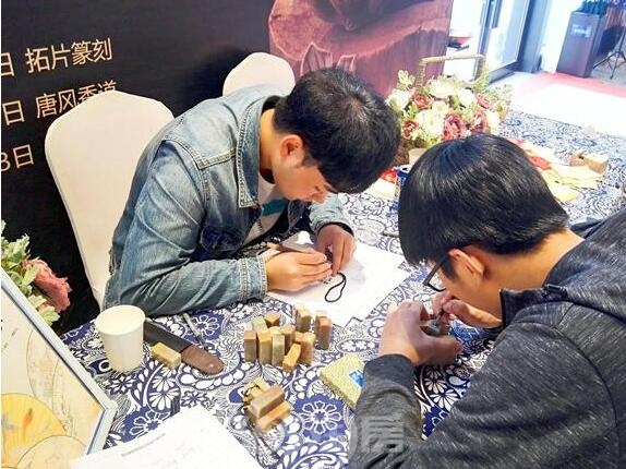 海亮唐宁府开启一场穿越千年的唐文化盛宴