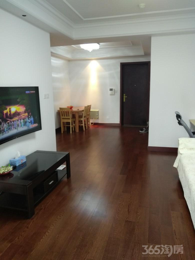 园区中海国际二区2室2厅1卫94.88�O
