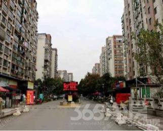江城国际瑞虹苑2室2厅1卫95平米整租精装