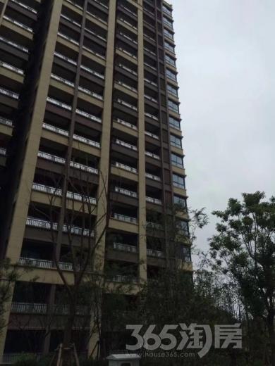 绿地悦峰公馆3室2厅1卫88平