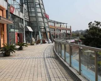莫愁湖公园北 南湖茶城商业区 生活广场 合适各种行业