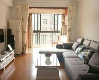 馨逸公寓 精装地铁房《月租金6000米 送家具家电》拎包入住