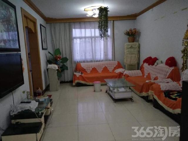 中苑小区2室2厅1卫90�O整租中装