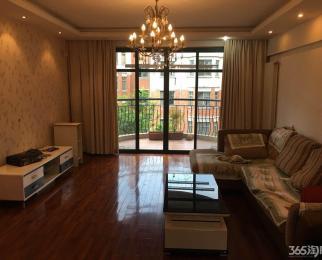 新华学府花园3室2厅2卫134㎡整租豪华装