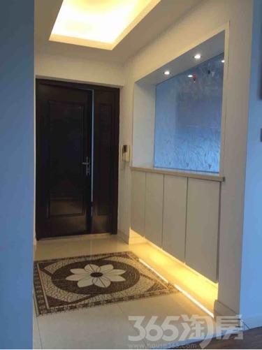 太阳城2室2厅2卫110平米整租豪华装