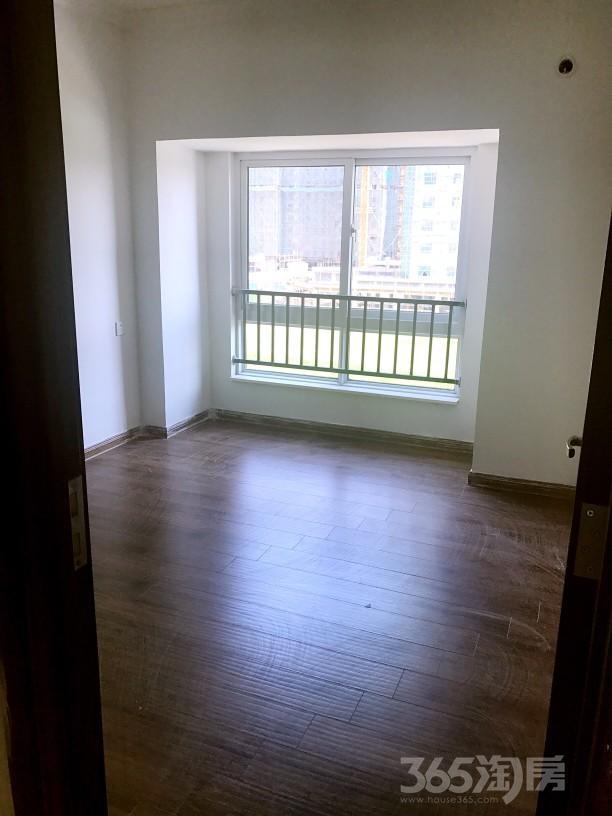 碧桂园城市花园3室2厅1卫94平米2016年产权房精装