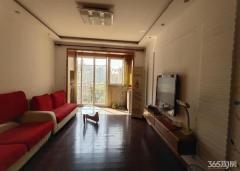 江岸水城 大三房 居家装修中间楼层 看房有钥匙