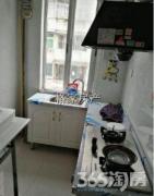 渡春花园 两室一厅 精装修 两台空调 家具家电齐全 拎