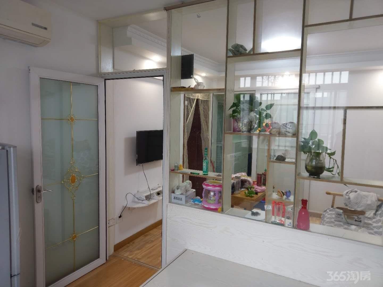 多伦路小区3室1厅1卫50平米整租精装