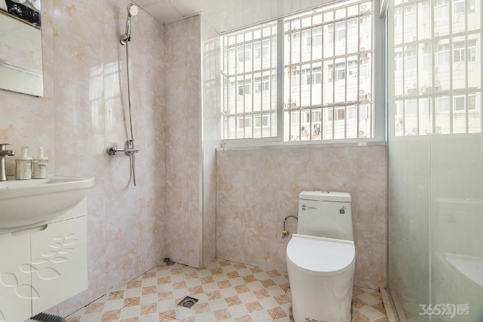 金益四村1室1厅1卫30平米整租精装