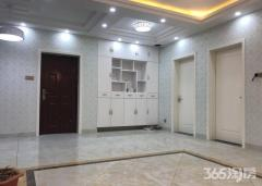 香缇郡电梯精装大三房114平满二 房主诚心出售