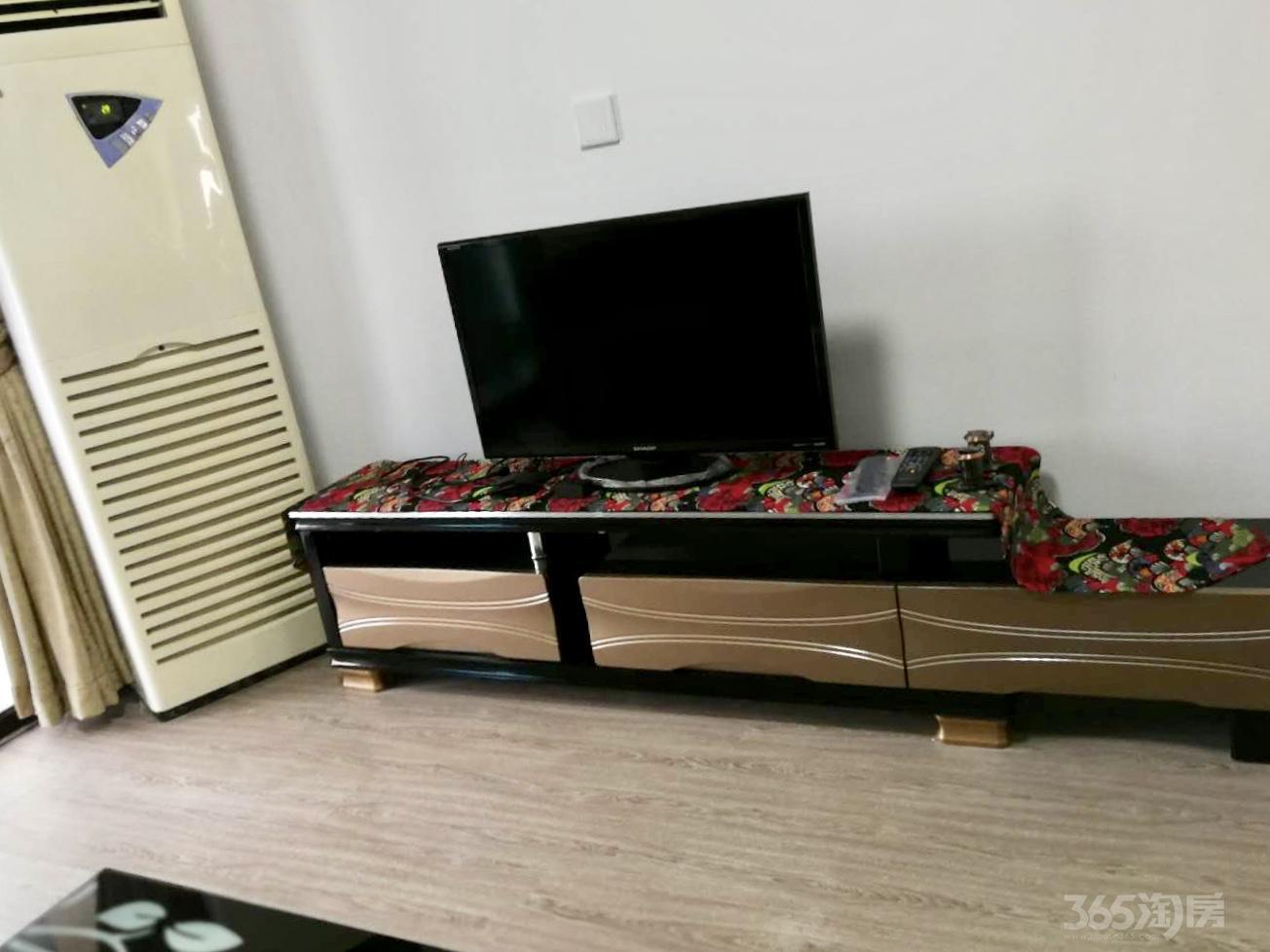 苏宁悦城3室2厅整租精