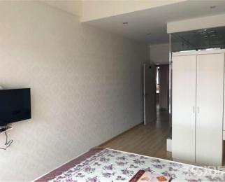 巨龙城市花园 酒店式公寓 电视+网络 采光足 无遮挡