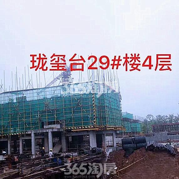 金鹏·珑玺台实景图