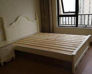 世茂翡翠首府1室0厅1卫46平米整租精装