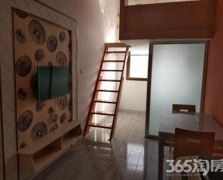 玄武湖湖南路山西路新斐鸿酒店公寓精装出租拎包入住