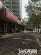 龙江小区 龙园西路 金陵名人居 正规纯门面 地势好位置佳