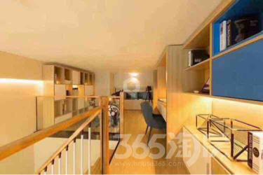 塘栖嘉园1室1厅1卫40平米毛坯产权房2012年建