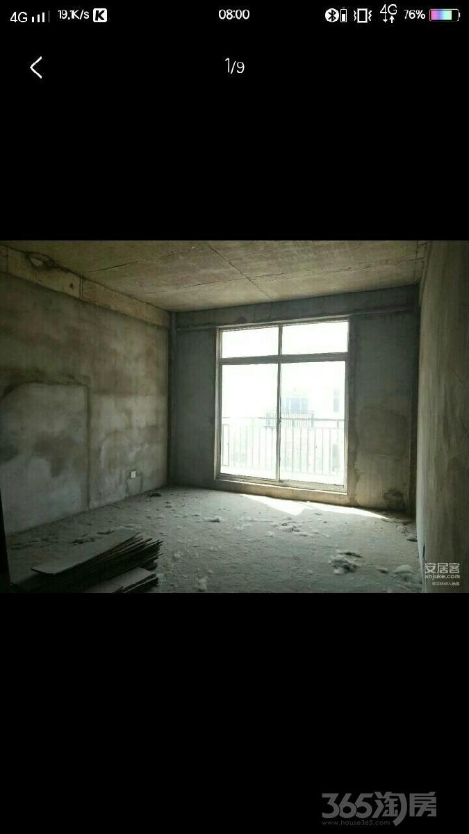 沪皖大市场2室1厅2卫86平米70年产权房毛坯