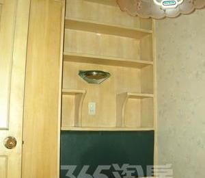 高教新村3室1厅1卫75�O整租精装拎包入住