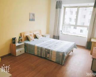 禹洲华侨城梅园3室1厅1卫22平米
