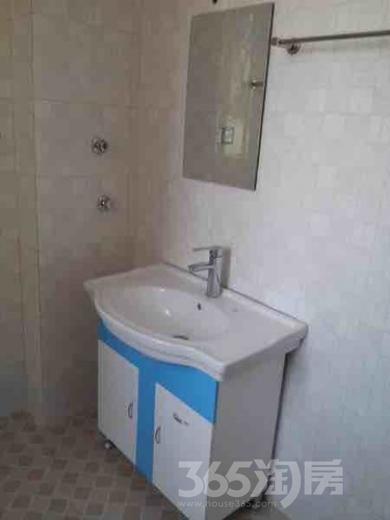 银都锦绣家园2室2厅1卫94平米简装产权房2011年建