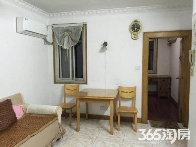 台城花园2室1厅1卫54平米1996年产权房简装