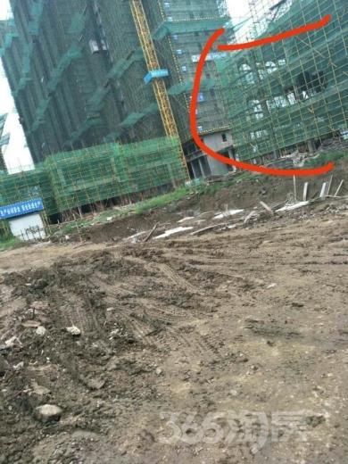 华邦新华城55平米2017年新铺毛坯