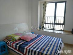 金域华府 新出两房 全天采光 私密性高 单身公寓租个2房