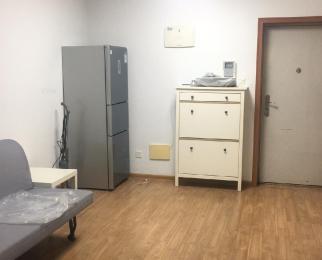 精装单室套 中央空调 全新设施 物管严格 带电梯 首次出租 拎包住