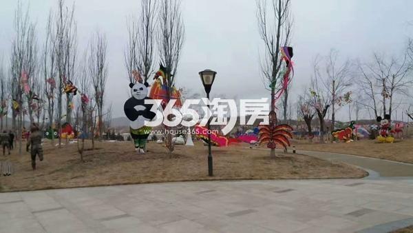 实景图(2017.3.27)
