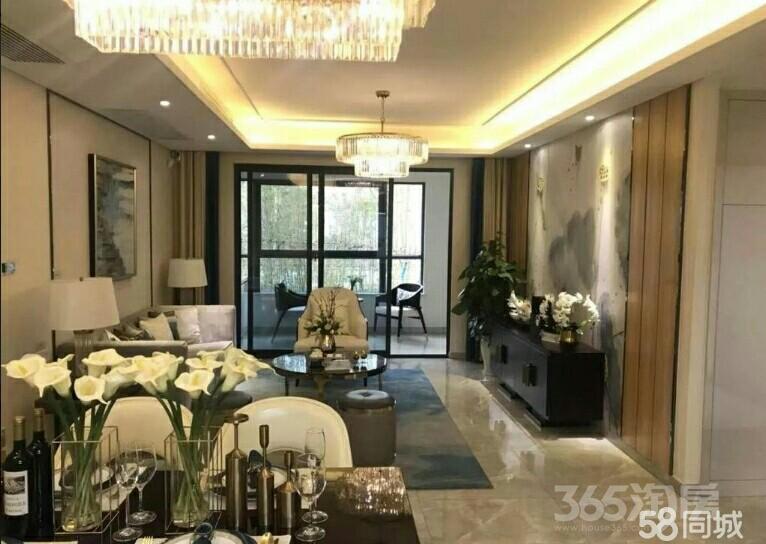 中南熙院 品质住宅 高端享受 智能生活精装交付