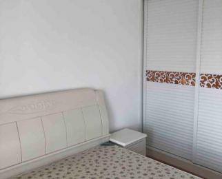 信地藏龙阁2室2厅1卫92平米整租豪华装