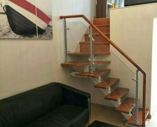 东亚新干线公寓2室1厅1卫72平米整租精装
