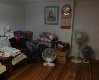 四卫头小区2室2厅1卫60平米精装整租