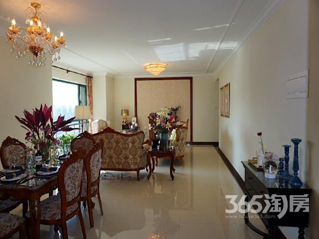沈阳恒大城4室2厅2卫180.00�O精装房赠家具家电唯一无税