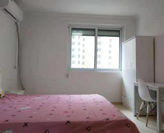 威尼斯水城 毗邻地铁 押一付一 免费无线 三家合租 随时看房
