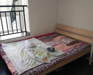 都市阳光乐苑3室0厅1卫16平米朝南主卧合租中装
