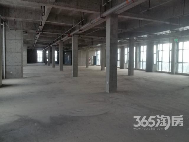 1-2层4000平米临街商业整体出租