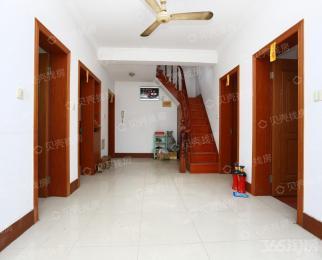 大诚苑4室2厅2卫130平米整租精装