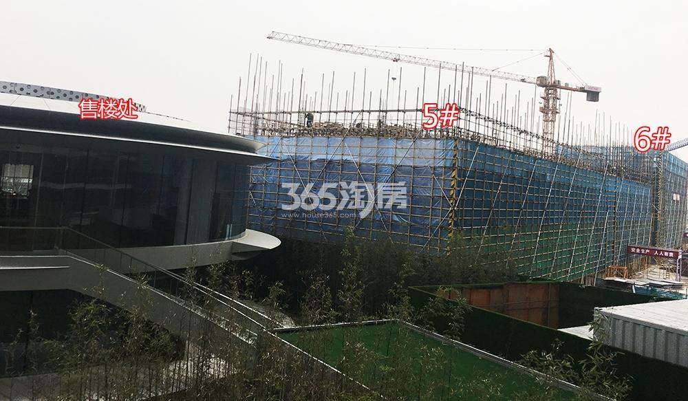 中城汇MIDTOWN实景图