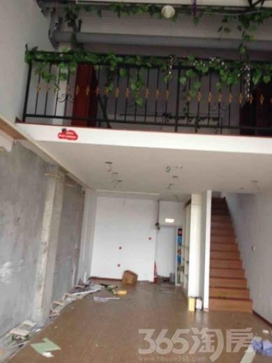 常州邹区镇时代金街70平米一楼商铺整租简装