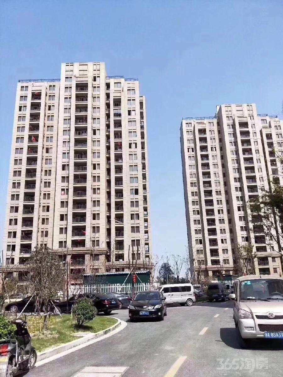 余杭区地铁房不限购纯住宅现房只要1.5万贷款首付三成