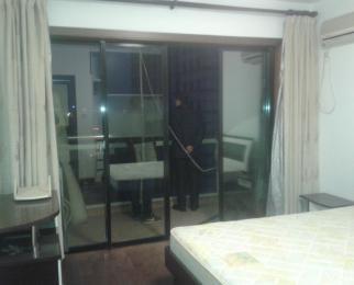 银龙花园1室1厅1卫正规一室一厅一卫朝向南日照充足