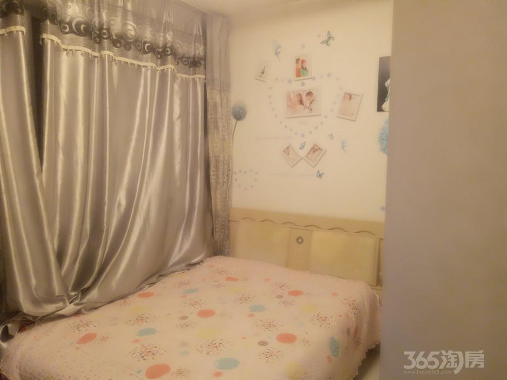 深航翡翠城2室1厅1卫67.25平米2010年产权房中装