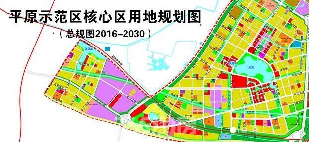 民政厅要将新乡平原新区、原阳等划入郑州?