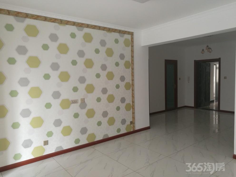 庆华长安家园2室2厅1卫95平米整租精装