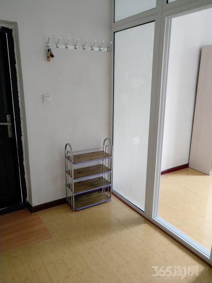 沈电小区2室1厅1卫54平米整租精装