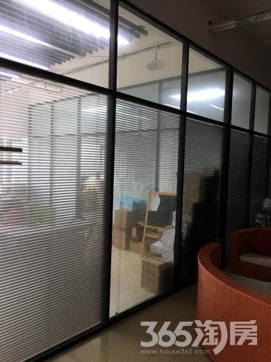 紫东创意园396㎡可注册公司整租精装